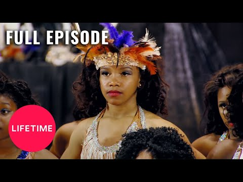 Bring It!: Stomp! Summer Slam Shocker (Season 3, Episode 25) | Full Episode | Lifetime