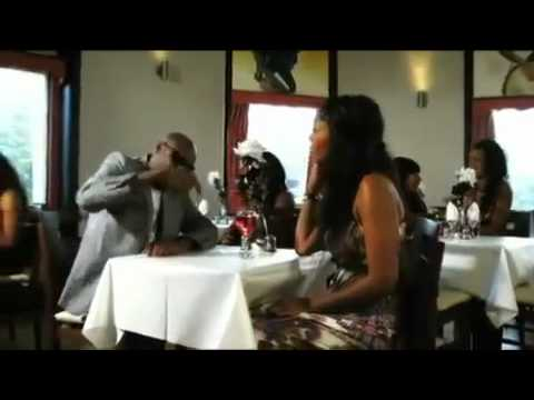 Ceo Dancers - 2Face Idibia - Excuse Me Sister Official Video