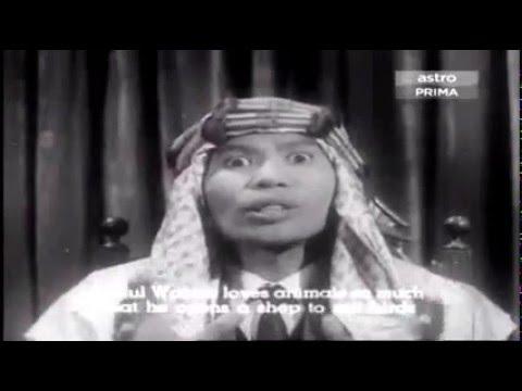 P  Ramlee   3 Abdul 1964