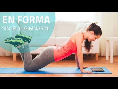 Los ejercicios para las muchachas como arreglar la grasa de la parte inferior del vientre