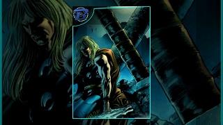 Thor Ragnarok - Dublado Motion Comic ( Marvel Comics )