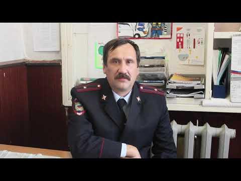 Сергей Жуков - поздравление сотрудников и ветеранов уголовного розыска