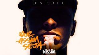Rashid - Quero ver segurar