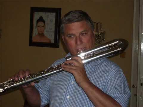 Jiří Válek & Friends - Jiří Válek: Flutes (Flétnová)