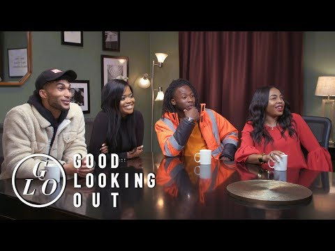 ASAP Rocky's Barber Says He Has A Secret To Men Looking Forever Young | Good Looking Out