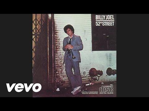 Billy Joel - Until the Night (Audio)
