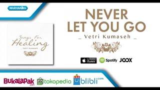 Never Let You Go - Vetri Kumaseh (Audio)
