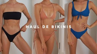 Haul Bikinis Zaful | Try On Haul 2020