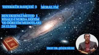 03 BEN EKSENLİ METOD -1  (26.12.2010)
