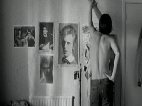 Goodnight Ladies. Lou Reed. Control. Anton Corbijn. vídeo: jramon9