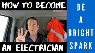 How To Become An Electrician UK