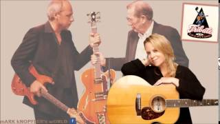 Mark Knopfler feat Mary Chapin Carpenter and  Chet Atkins -  Oh Lonesome Me - A Tribute To Tradition