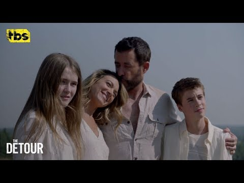 The Detour Season 3 Promo 'New Season'
