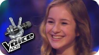 Emeli Sandé - Read All About  (Rita) | The Voice Kids 2013 | Finale | SAT.1