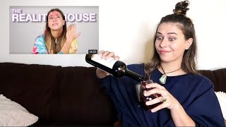 Reacting To My Reality House Episode