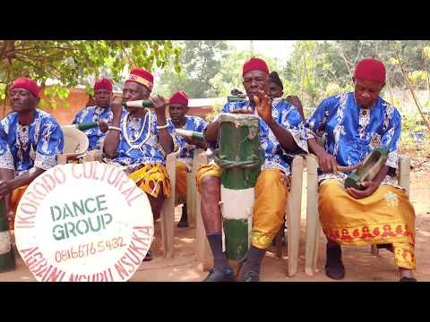 Agbani-Nguru Ikorodo Ensemble: Musical Performance, Part 1