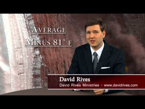 All About Mars: The Red Planet | David Rives