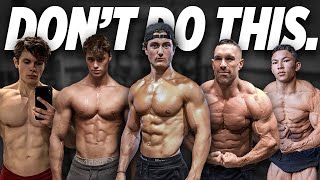 THE BIGGEST LIE IN THE FITNESS INDUSTRY FT. GREG DOUCETTE