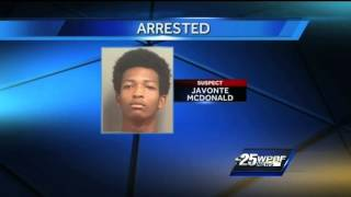 Teens arrested in West Palm Beach armed robbery
