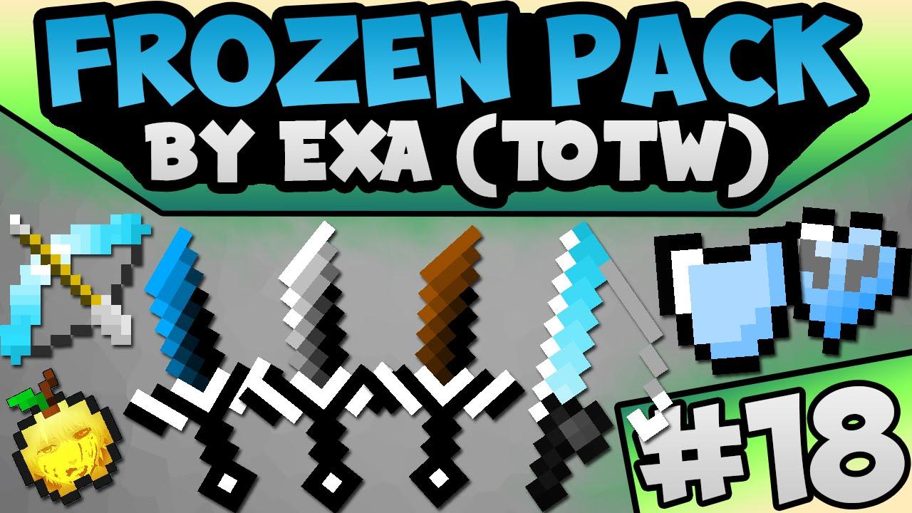 FrozenPack