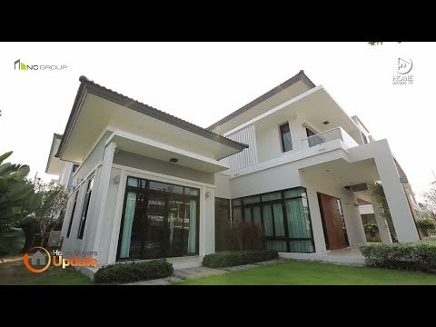 คลิปบ้าน เอ็น.ซี. ออน กรีน ฌาร์ม : Home Buyers Update