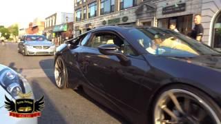 Autostrade Glen Cove 8/4/16 Long Island Exotic Cars