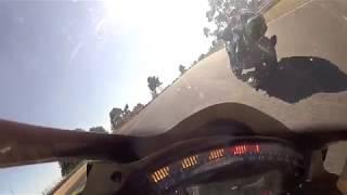 Vidéo Circuit Le Mans 17 septembre 2018 par G
