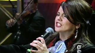 Karina Moreno - Le Voy A Cristo (Espíritu Latino)