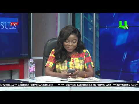Critical Issues With Afia Pokua 06/03/21