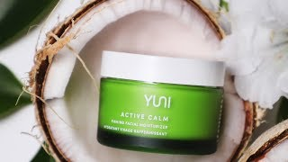 Active Calm Firming Facial Moisturizer by YUNI Beauty #11