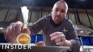 How Food Network's 'Chopped' Is Made