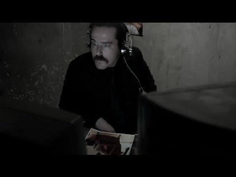 Becquerels - Weird Night (Official Music Video)