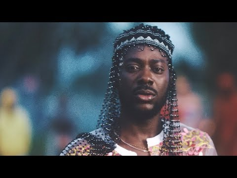 Adekunle Gold - Kelegbe Megbe (Know Your Level) - Official Video