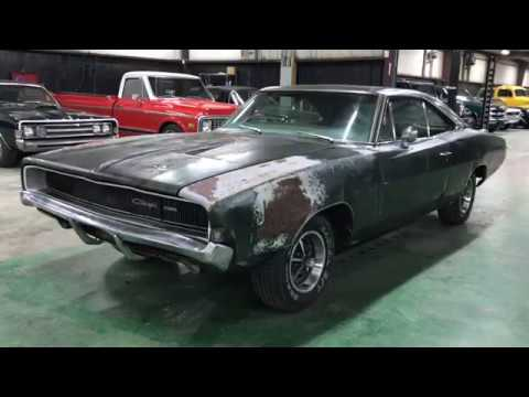 Video of '68 Charger - PZ2W