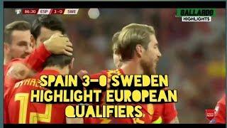 Film do artykułu: Hiszpania - Szwecja 0:0....