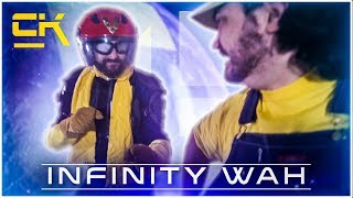 SUPER SMASH BROS. INFINITY WAH - BATTLE FOR THE BELT