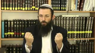 85 הלכות שבת או''ח סימן שכח סע' לח-מט הרב אריאל אלקובי שליט''א