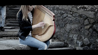 "Metallica - ""Nothing Else Matters"" BANDURA & ACCORDION Cover"