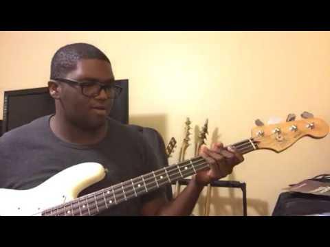 3 Intermediate/Advanced Bass Grooves