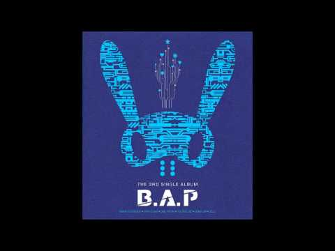 Happy Birthday- B.A.P