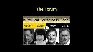 Framing the Jordan Peterson Munk Debate