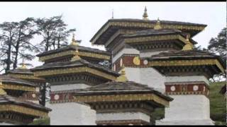 preview picture of video 'Bhutan Thimphu Gasa Hot Spring Trek Package Holidays Travel Guide Travel To Care'