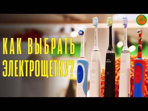 Как ПРАВИЛЬНО выбрать электрическую зубную щетку? ✅ Советы | COMFY