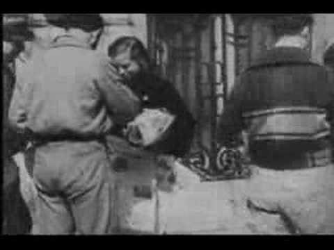 Spanish Anarchists 1936