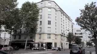 preview picture of video 'Résidence Studélites - Le Garibaldi A & B à Issy les Moulineaux'
