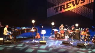 The Trews, I Can't Say acoustic (Richmond Hill Mar 4 2016)