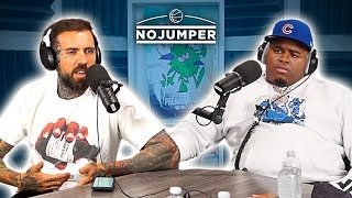 No Jumper - The Duke Deuce Interview