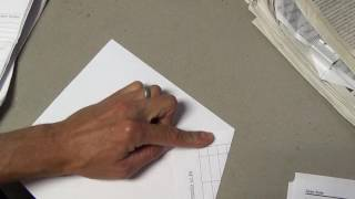 How To Fold A Perfect Right Angle!