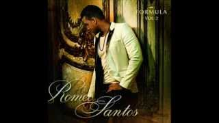 Romeo Santos  - Eres Mia -  La Formula Vol  2