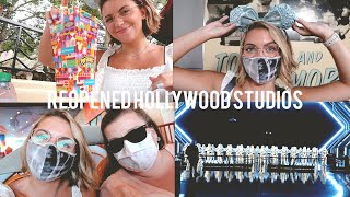 ☆ Disneys Hollywood Studios Has REOPENED! ☆